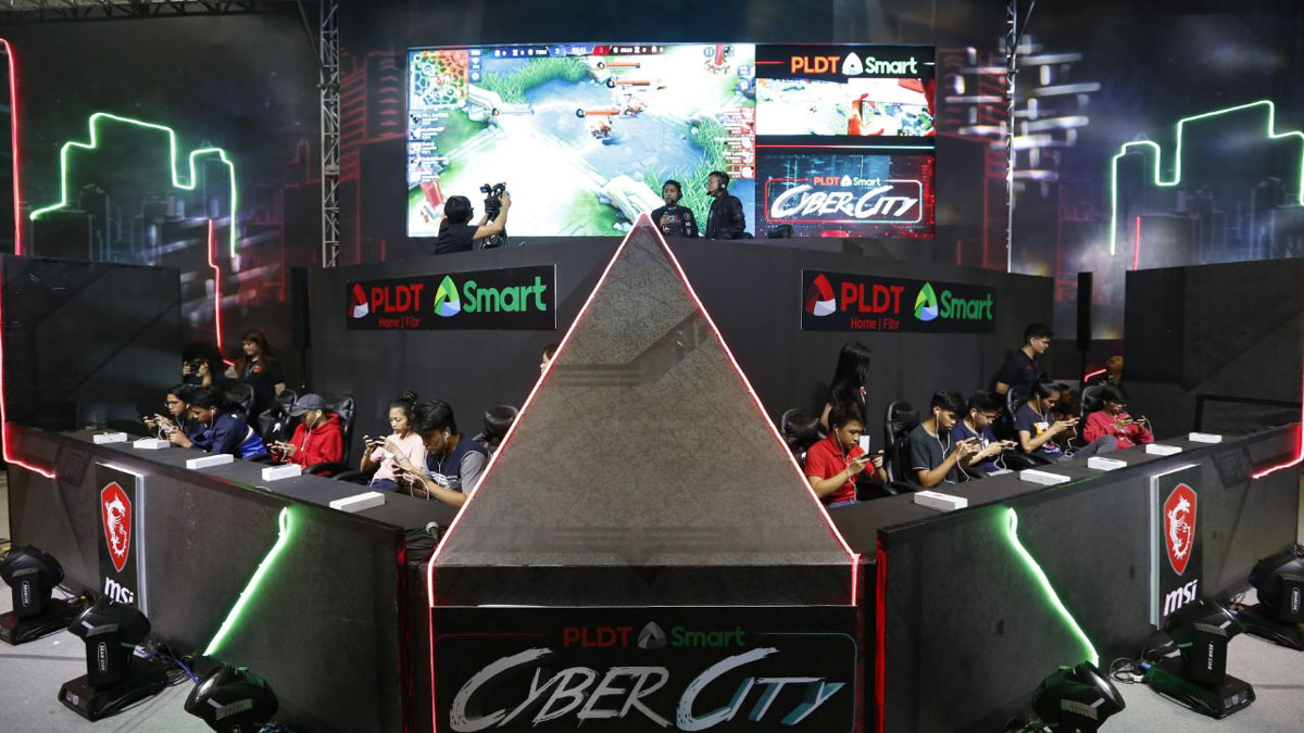 The Ultimate Beginners' Guide to eSports