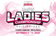 UniPin Ladies Championship Ready to Level the MLBB Competition