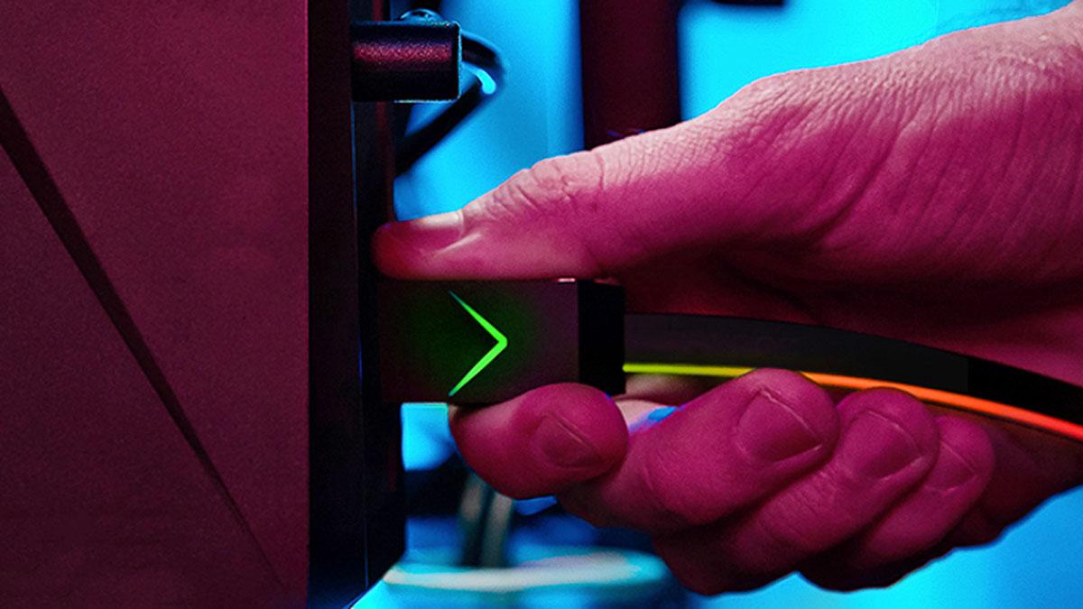 VIVIFY Launches a Razer Chroma Compatible RGB HDMI Cable