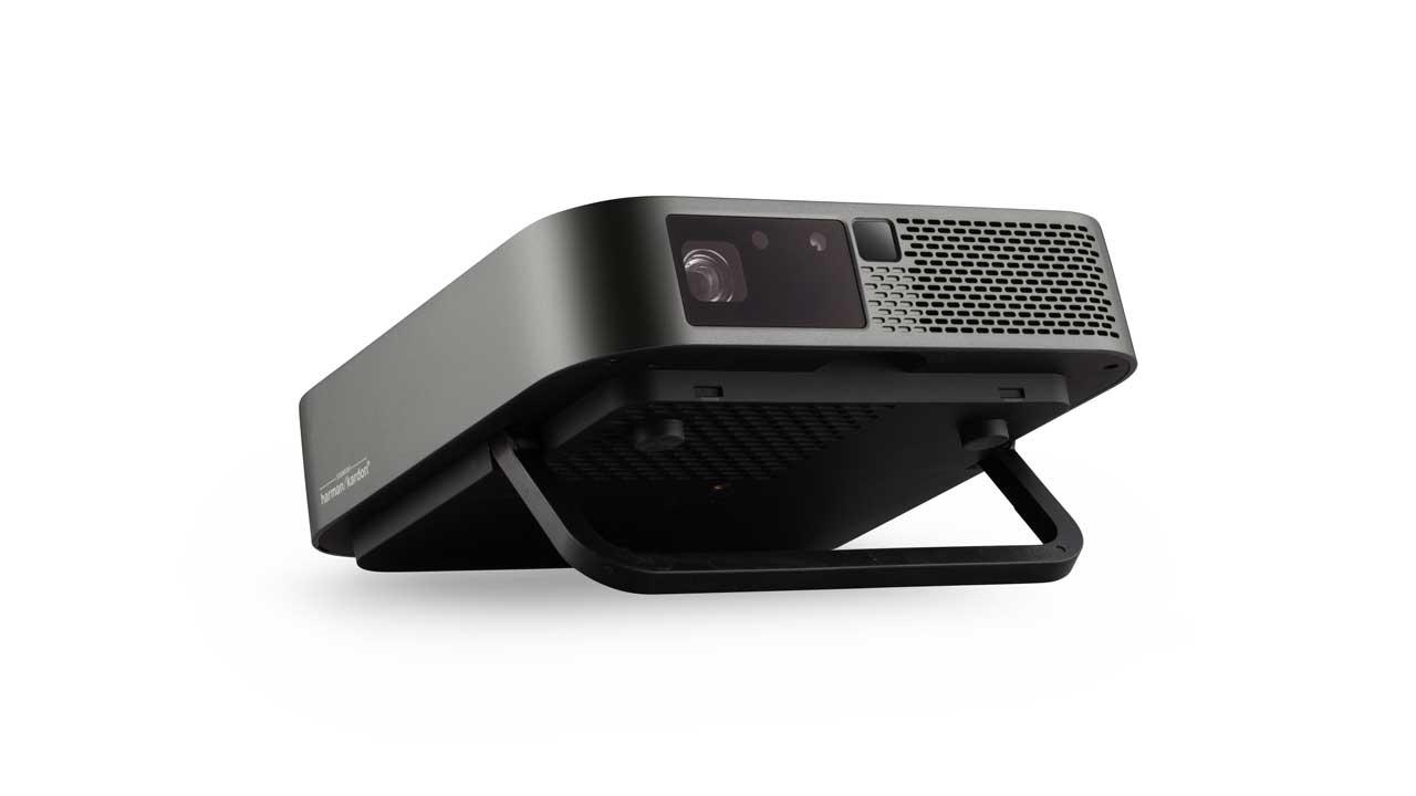 ViewSonic M2E LED Projector PR 1