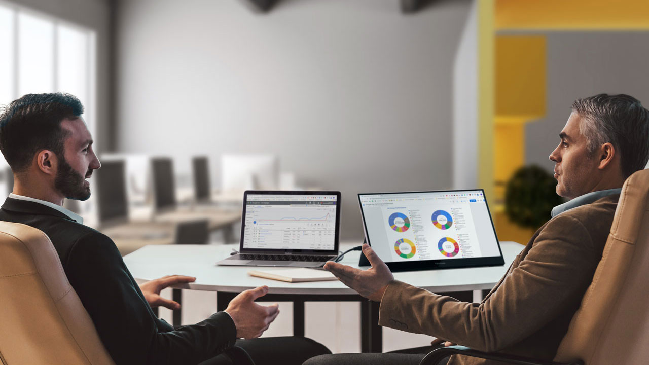ViewSonic Launches Monitors to Meet Work-from-Anywhere Demand