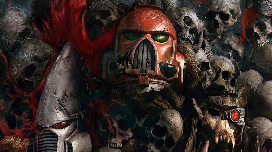 Warhammer 40k: Dawn of War 3 Preview – For Terra's Golden Throne