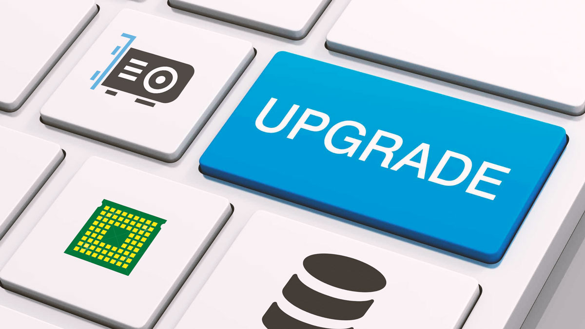 Guide | Tips on What to Upgrade on your Computer