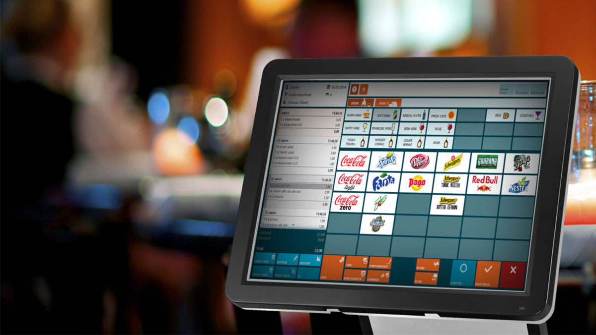 Reasons To Switch To An iPad Restaurant POS