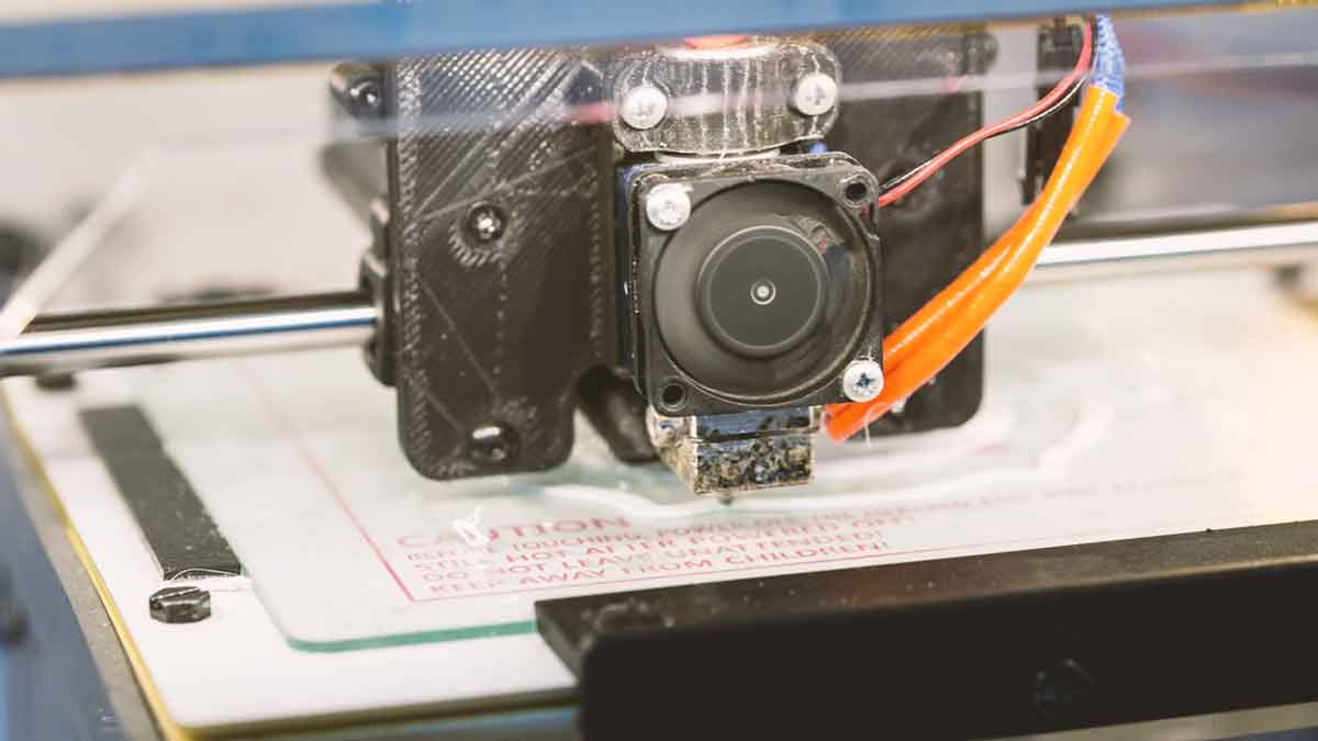 Why You Need to Try 3D Printing