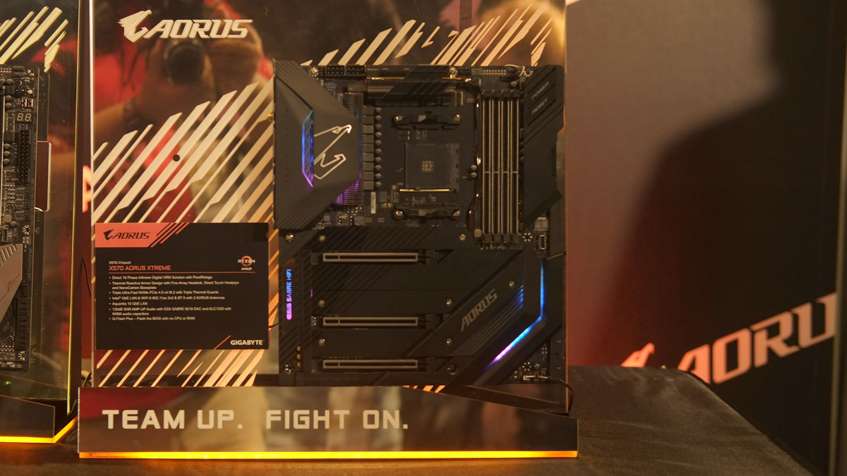 GIGABYTE is Ready for Ryzen 3000 with the X570 AORUS EXTREME Motherboard