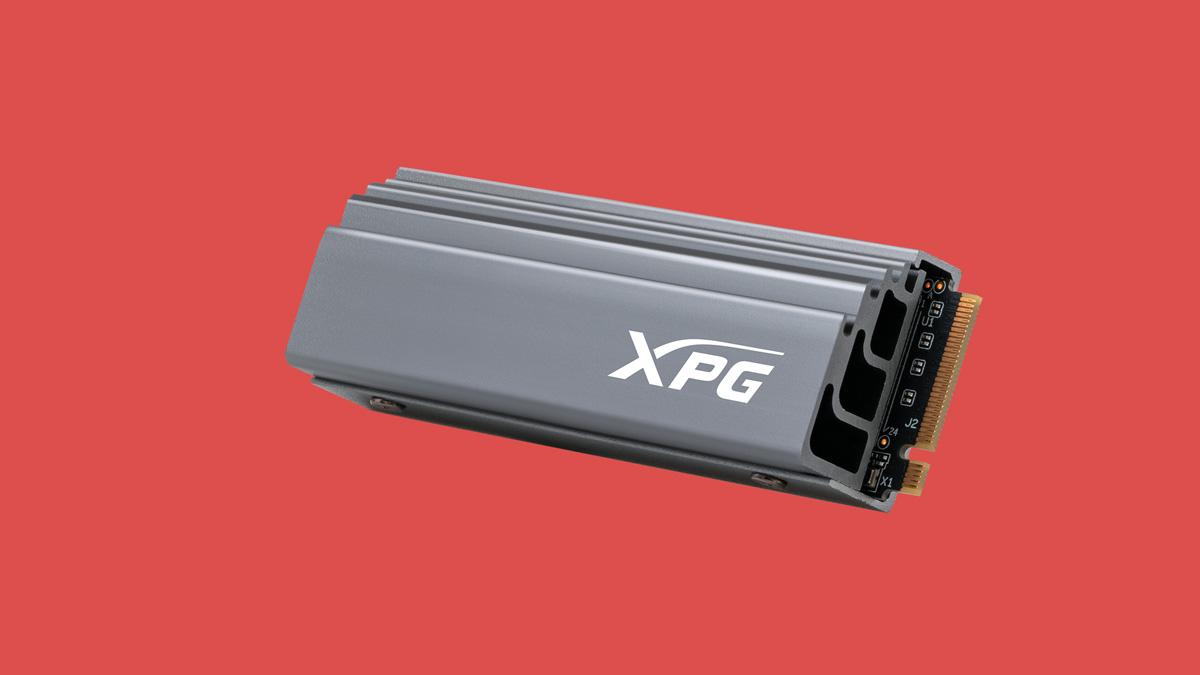 XPG Launches Blazing Fast GAMMIX S70 PCIe Gen4 SSD