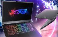 XPG Unveils XENIA 15KCGaming Notebook