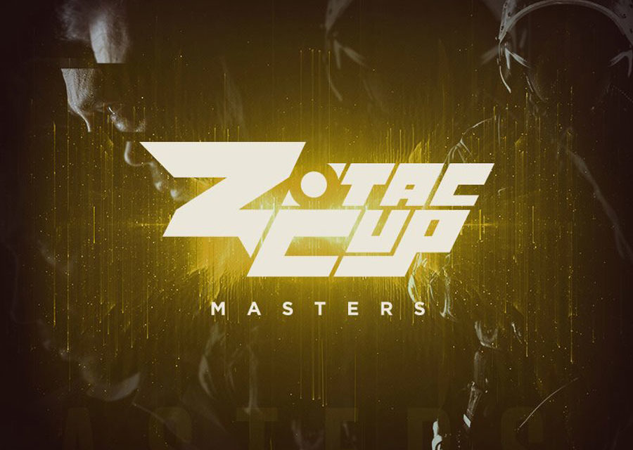 ZOTAC CUP Masters eSports Event Slated For COMPUTEX 2017