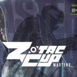 ZOTAC CUP Masters Regional Finals Set at COMPUTEX 2018
