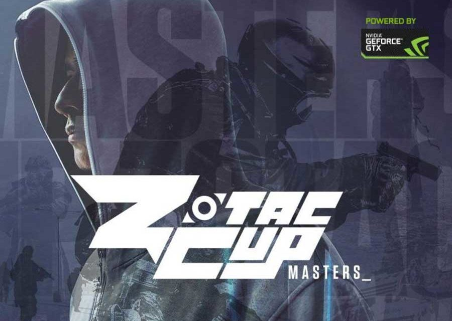 ZOTAC Cup Masters Kicks Off With $300K USD CS:GO Tourney