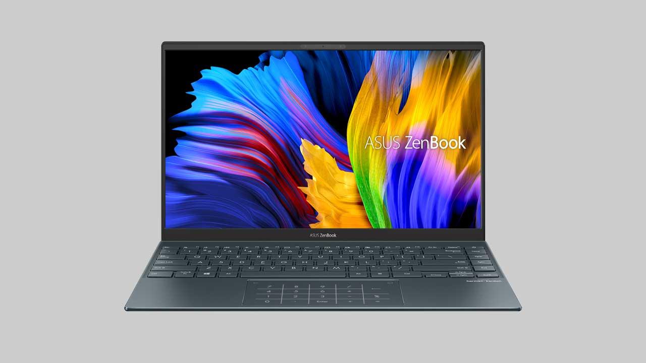 ASUS Announces ZenBook 14 (UX425EA)
