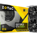 ZOTAC Announces The GeForce GTX 1080 Ti Mini