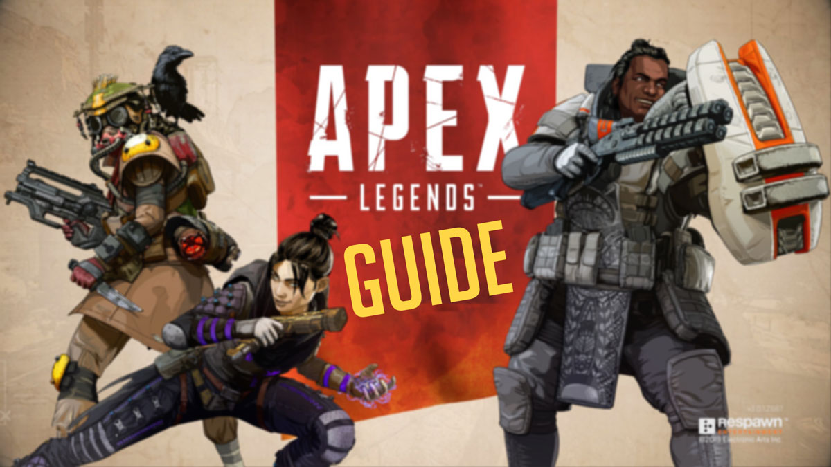 Guide   Best Apex Legends Settings, PC Requirements and More FPS
