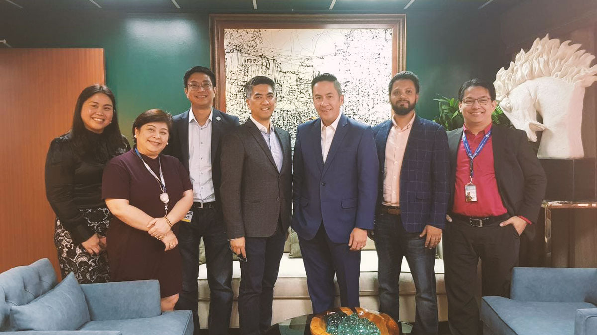 ePLDT first in PH to rollout Salesforce Commerce Cloud