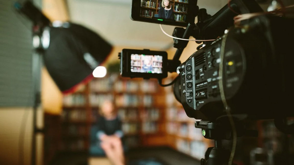 Beginner's Guide: What You Need to Make a Good Quality Video