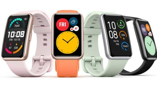 Huawei Fit Watch: Is it a Bang for Your Buck?
