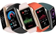 Huawei Band 6: Design, Features, and Cost