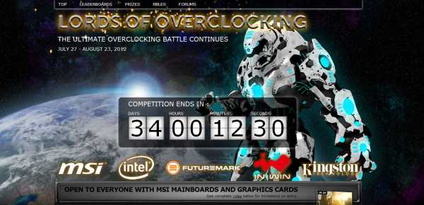 lords-of-overclocking