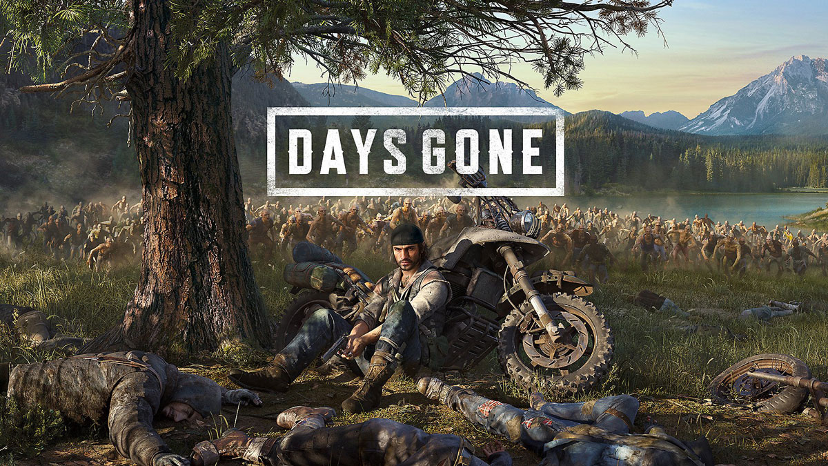 NVIDIA Adds Game Ready Driver for Days Gone, DLSS for 9 Games