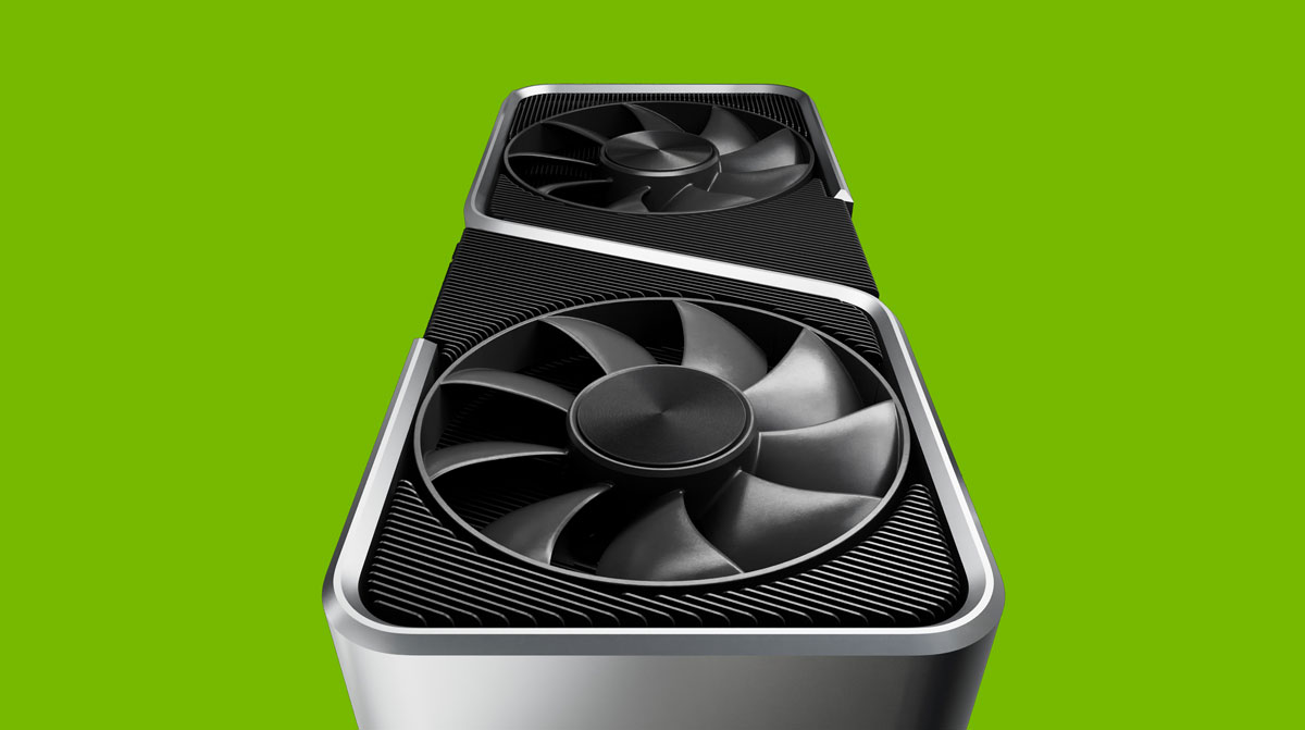 NVIDIA Debuts GeForce RTX 3060 Family