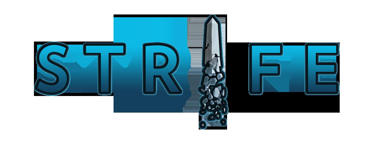 strife-logo